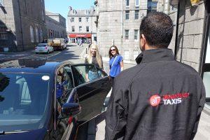 Aberdeen Taxis