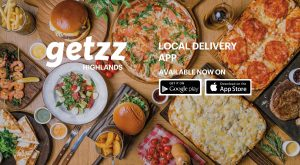 getzz delivery