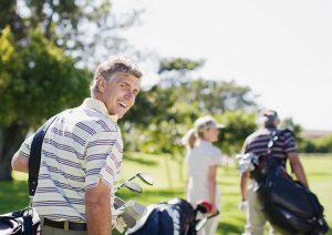 Golf Transfer Aberdeen