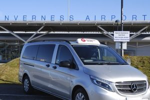 Inverness Taxis