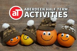 Aberdeen Half Term